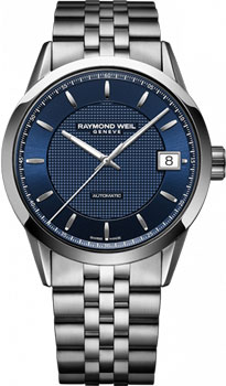 Наручные мужские часы Raymond Weil 2740-St-50021 (Коллекция Raymond Weil Freelancer)