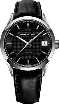 Наручные мужские часы Raymond Weil 2740-Stc-20021 (Коллекция Raymond Weil Freelancer)