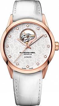 Наручные женские часы Raymond Weil 2750-Pc5-30081 (Коллекция Raymond Weil Freelancer)