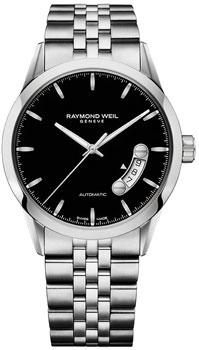 Наручные мужские часы Raymond Weil 2770-St-20011 (Коллекция Raymond Weil Freelancer)