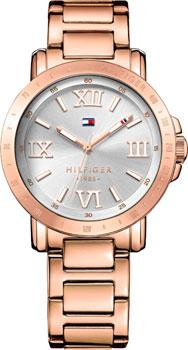 Наручные женские часы Tommy Hilfiger 2770005 (Коллекция Tommy Hilfiger Liv)