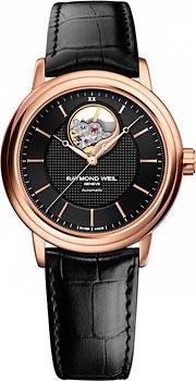 Наручные мужские часы Raymond Weil 2827-Pc5-20001 (Коллекция Raymond Weil Maestro)