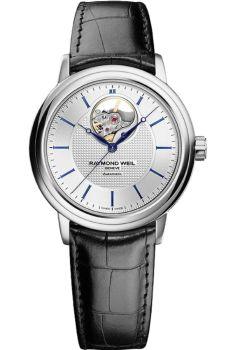 Наручные мужские часы Raymond Weil 2827-Stc-65001 (Коллекция Raymond Weil Maestro)