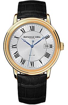 Наручные мужские часы Raymond Weil 2837-Pc-00659 (Коллекция Raymond Weil Maestro)