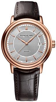 Наручные мужские часы Raymond Weil 2837-Pc5-65001 (Коллекция Raymond Weil Maestro)