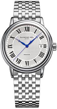 Наручные мужские часы Raymond Weil 2837-St-00659 (Коллекция Raymond Weil Maestro)