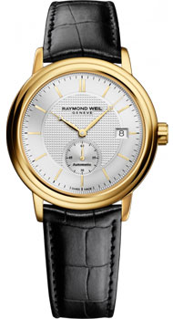 Наручные мужские часы Raymond Weil 2838-Pc-65001 (Коллекция Raymond Weil Maestro)