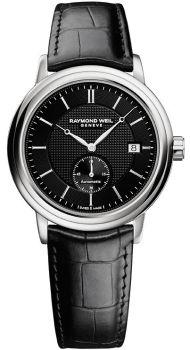 Наручные мужские часы Raymond Weil 2838-Stc-20001 (Коллекция Raymond Weil Maestro)