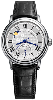 Наручные мужские часы Raymond Weil 2839-Stc-00659 (Коллекция Raymond Weil Maestro)