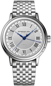 Наручные мужские часы Raymond Weil 2851-St-00659 (Коллекция Raymond Weil Maestro)