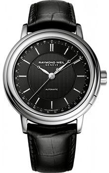 Наручные мужские часы Raymond Weil 2851-Stc-20001 (Коллекция Raymond Weil Maestro)