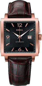 Наручные мужские часы Doxa 290.30r.113r.02