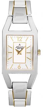 Наручные женские часы Atlantic 29030.43.25