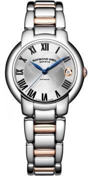 Наручные женские часы Raymond Weil 2935-S5-01659 (Коллекция Raymond Weil Jasmine)