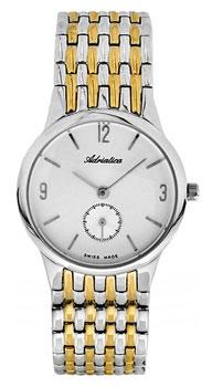 Наручные женские часы Adriatica 3129.2153q (Коллекция Adriatica Twin)