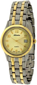 Наручные женские часы Adriatica 3131.2151q (Коллекция Adriatica Ladies)