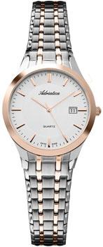 Наручные женские часы Adriatica 3136.R113q (Коллекция Adriatica Ladies)