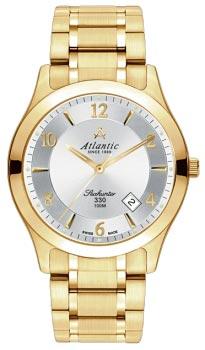 Наручные женские часы Atlantic 31365.45.25