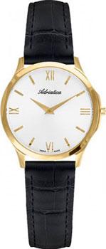 Наручные женские часы Adriatica 3141.1263q (Коллекция Adriatica Twin)