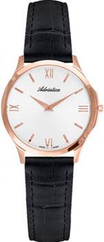 Наручные женские часы Adriatica 3141.9263q (Коллекция Adriatica Twin)