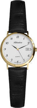Наручные женские часы Adriatica 3143.1223q (Коллекция Adriatica Twin)