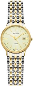 Наручные женские часы Adriatica 3143.2111q (Коллекция Adriatica Twin)