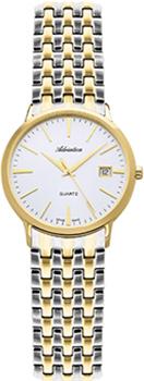 Наручные женские часы Adriatica 3143.2113q (Коллекция Adriatica Twin)