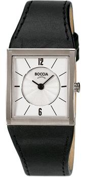 Наручные женские часы Boccia 3148-01 (Коллекция Boccia Trend)