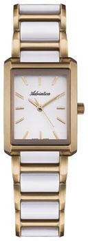 Наручные женские часы Adriatica 3148.D113q (Коллекция Adriatica Ceramic)