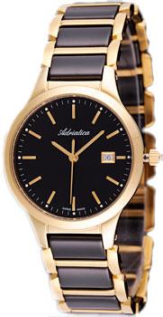 Наручные женские часы Adriatica 3149.F114q (Коллекция Adriatica Ladies)