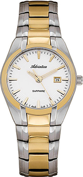 Наручные женские часы Adriatica 3151.2113q (Коллекция Adriatica Twin)