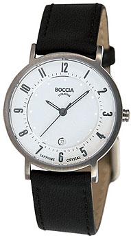 Наручные женские часы Boccia 3154-06 (Коллекция Boccia Superslim)