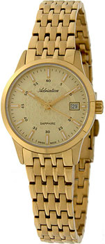 Наручные женские часы Adriatica 3156.1111q (Коллекция Adriatica Ladies)
