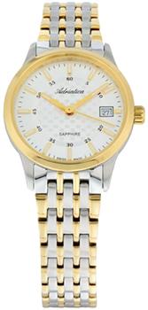 Наручные женские часы Adriatica 3156.2113q (Коллекция Adriatica Twin)
