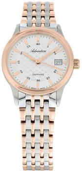 Наручные женские часы Adriatica 3156.R113q (Коллекция Adriatica Twin)