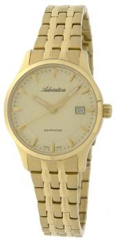 Наручные женские часы Adriatica 3158.1111q (Коллекция Adriatica Twin)