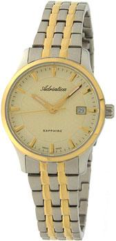 Наручные женские часы Adriatica 3158.2111q (Коллекция Adriatica Ladies)