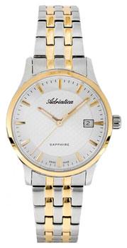 Наручные женские часы Adriatica 3158.2113q (Коллекция Adriatica Ladies)