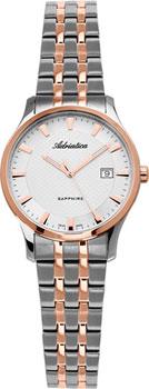 Наручные женские часы Adriatica 3158.R113q (Коллекция Adriatica Twin)