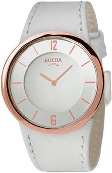 Наручные женские часы Boccia 3161-02 (Коллекция Boccia Trend)