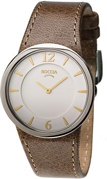 Наручные женские часы Boccia 3161-09 (Коллекция Boccia Trend)