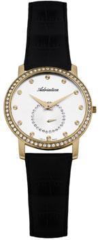 Наручные женские часы Adriatica 3162.1243qz (Коллекция Adriatica Ladies)