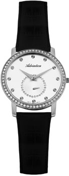 Наручные женские часы Adriatica 3162.5243qz (Коллекция Adriatica Ladies)