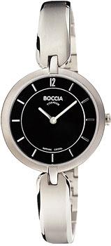 Наручные женские часы Boccia 3164-02 (Коллекция Boccia Dress)