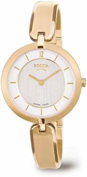 Наручные женские часы Boccia 3164-05 (Коллекция Boccia 3000 Series)