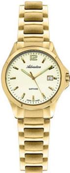 Наручные женские часы Adriatica 3164.1151q (Коллекция Adriatica Twin)