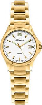Наручные женские часы Adriatica 3164.1153q (Коллекция Adriatica Twin)