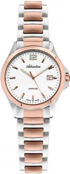 Наручные женские часы Adriatica 3164.R153q (Коллекция Adriatica Twin)
