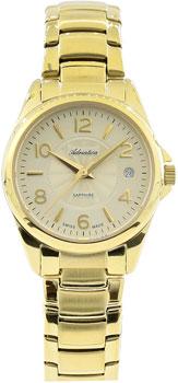 Наручные женские часы Adriatica 3165.1151q (Коллекция Adriatica Twin)