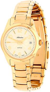 Наручные женские часы Adriatica 3165.1153q (Коллекция Adriatica Twin)